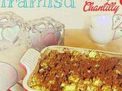 Tiramisù marron glacé crema chantilly