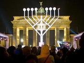 ebrei tornano casa