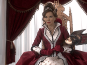 """Once Upon Time: Wonderland"": arriva Cora!"
