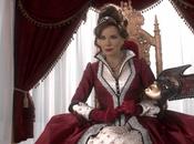 """Once Upon Time: Wonderland"": arriva Cora!"