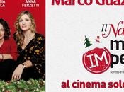 """Marco Guazzone STAG CINEMA Natale della mamma IMperfetta"""""""
