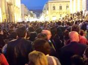 #MusTruMuVIVE: modello Reggio scalda nostri cuori