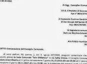 Anche Comune Nazzaro aderisce Manifesto Sindaci contro Gioco d'Azzardo