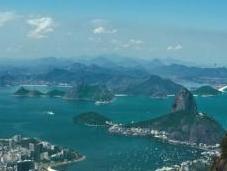 Janeiro smart city dell'anno
