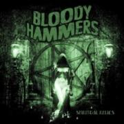 Bloody Hammers - Spiritual Relics