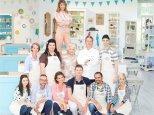 Bake Italia, Benedetta Parodi Real Time aspiranti pasticceri