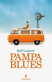 PAMPA BLUES - Rolf Lappert
