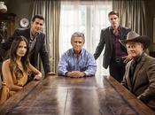 """prima visione (Mediaset Premium) seconda stagione """"Dallas"""""""