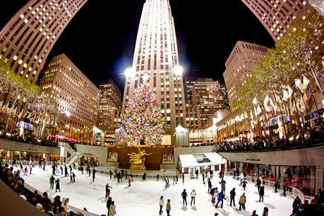natale-new-york-city