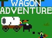 Super Amazing Wagon Adventure Recensione