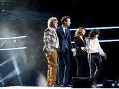 Factor cresce ancora Uno: picchi share 5,6% sesto live show