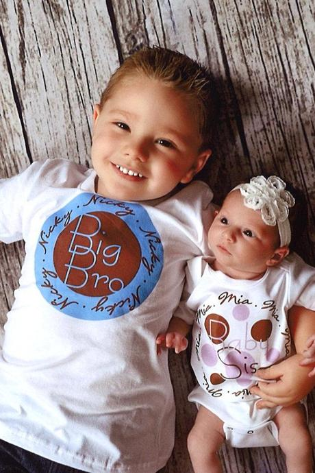 Baby sister and big brother-4822