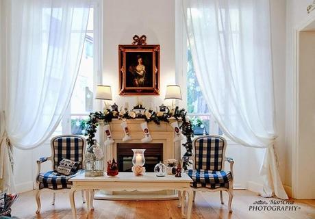 La mia casa winter edition fotografata per la rivista la for Riviste per la casa