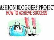 Fashion blogger project