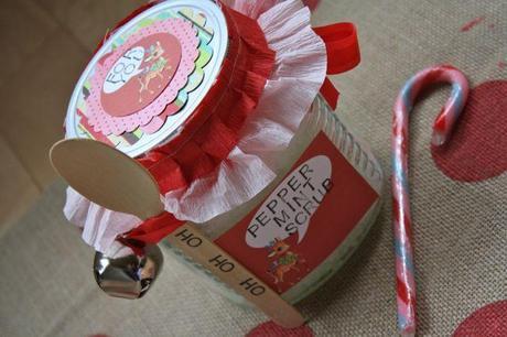 Natale in barattolo 8 idee regalo fai da te paperblog - Piccole idee regalo per natale ...