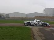 Ferrari prova LaFerrari