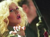 Nuova rubrica: Stasera trucco,stasera trucco con......Christina Aguilera!!!