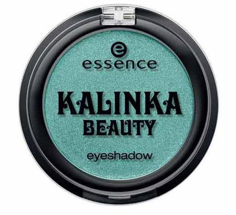 "Essence trend edition ""kalinka beauty"""