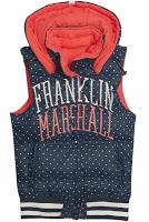 Franklin&Marshall: Colorful Cold A/I 2013-14