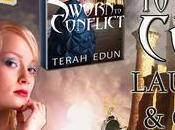 Book Blitz: Courtlight Series Terah Edun