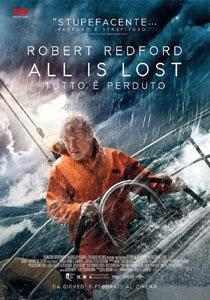 All is Lost : Tutto è Perduto - J.C. Chandor