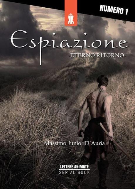 [Segnalazione]- Espiazione, il nuovo ebook di Massimo Junior D'Auria