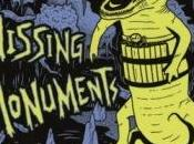 Missing Monuments Blast!