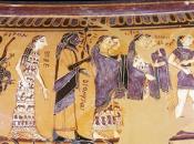 Storia popoli. matrimonio nell'antica Grecia