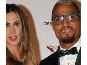 Melissa Satta incinta: primo figlio Kevin Prince Boateng