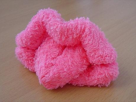 asciugamani lingua
