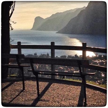 Breve week end con gusto sul lago di garda paperblog for Casetta sul lago catskills ny