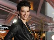 Juliette Binoche FIFM