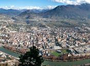 Qualità della vita: Trentino Trento Bolzano. Napoli Palermo coda
