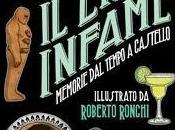 """Gianluca Nicoletti Libro Infame"""""""