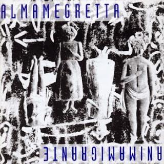 A-Z: ALMAMEGRETTA - ANIMAMIGRANTE