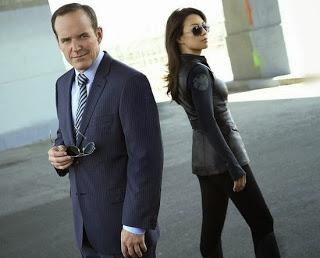 Agents of S.H.I.E.L.D. - Episodio 9