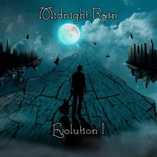 I MIDNIGHT RAIN sono la rivelazione del Hard'n'Heavy europeo!!
