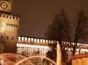 Natale 2013. tradizioni intorno Castello Sforzesco