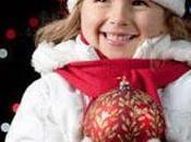 Decorazioni natalizie: palline gufetto l'albero realizzare insieme bambini