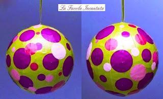 Decorazioni natalizie: le palline gufetto per l'albero da realizzare insieme ai bambini