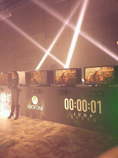 Xbox One: i videogiochi non sono solo roba da nerd