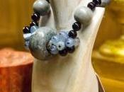 Indaco, pietre diventano gioielli (che portano bene)