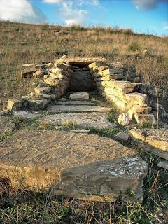 Archeologia. Prehistoric Civilization in Sardinia. Ancient History.