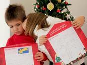 Letterina Babbo Natale spedita Circolo Polare Artico