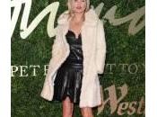 British Fashion Awards: foto premiazione. Kate Moss schianto