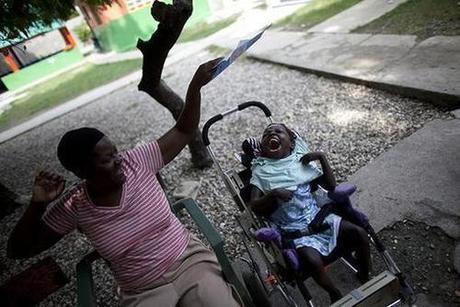 Oggi è la Giornata mondiale per le persone con #disabilità