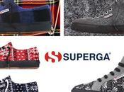 Scarpe Superga collezione inverno 2014