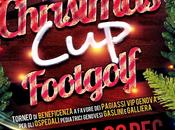 NEWS. Christmas Footgolf