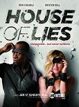"Poster ""House Of Lies 3"": Disarmati sì, arresi no"