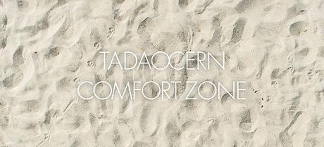 Comfort Zone: in spiaggia siamo tutti più veri